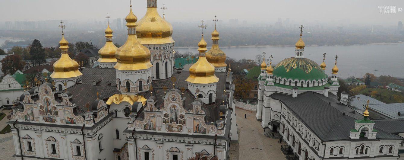Вперше за 30 років: у Києво-Печерській Лаврі розпочалася інвентаризація святинь і коштовностей