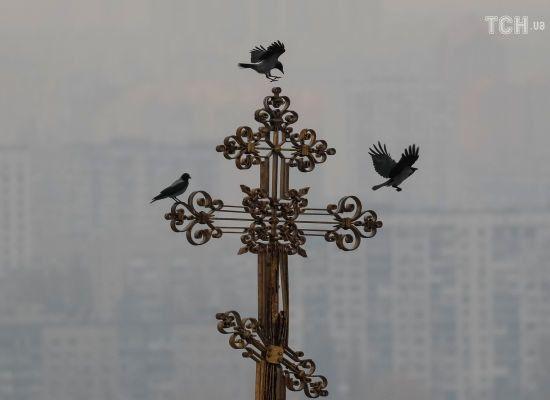 Константинополь запропонував зробити головою Української церкви митрополита, а не патріарха