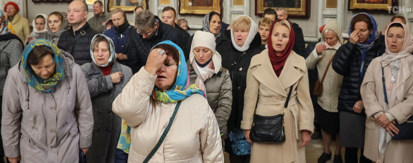 В УПЦ КП сподіваються на швидке зібрання Об'єднавчого собору та обрання очільника помісної церкви