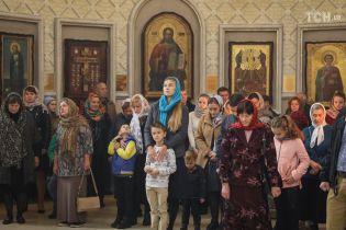 На Буковині віряни однієї з церков УПЦ МП самостійно вирішили перейти до ПЦУ