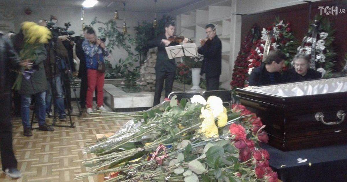 @ Фото Олени Мацюцької/ТСН