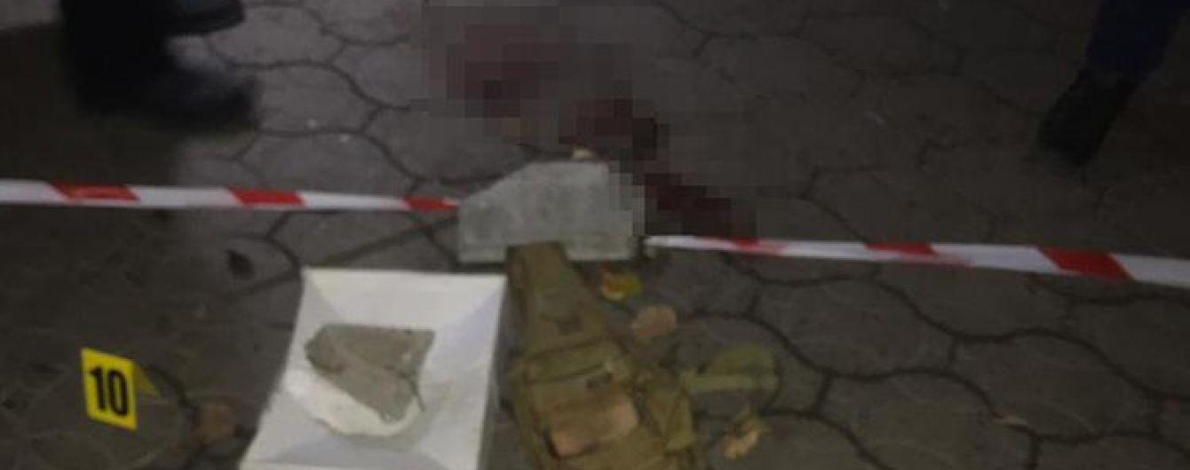 У Бердянську відкрили кримінальне провадження через стрілянину біля ломбарду
