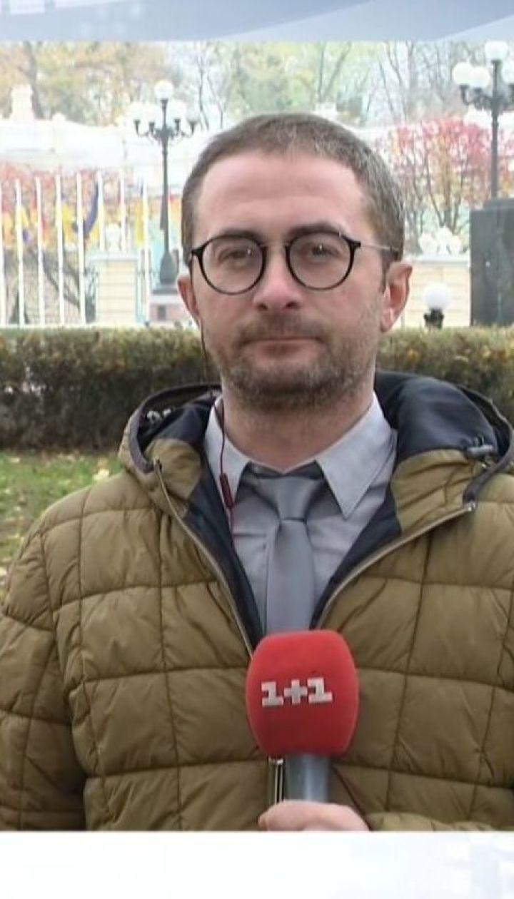 Київ готується до приїзду канцлера Німеччини Ангели Меркель
