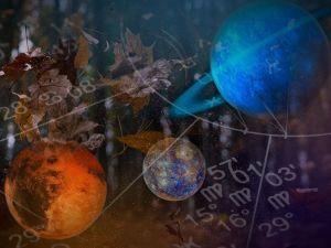 Что звезды нам пророчат: астропрогноз на ноябрь-2018