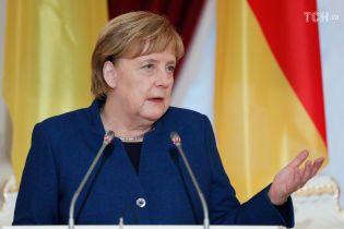 Резолюція Сенату США через агресію РФ та несправності літака Меркель. П'ять новин, які ви могли проспати