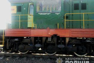 На Житомирщине поезд насмерть сбил велосипедиста