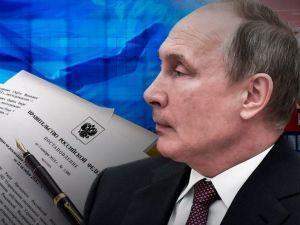 Санкційний прокол Кремля