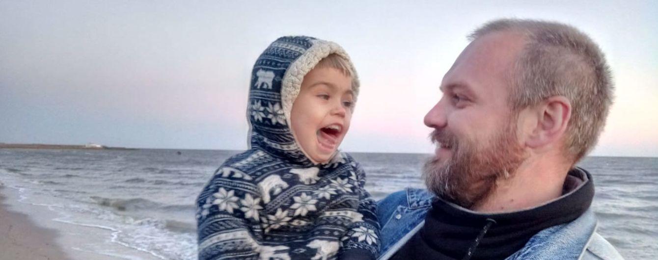 Засуджений у Білорусі журналіст виїхав до України