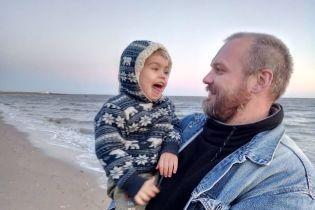 Осужденный в Беларуси журналист выехал в Украину