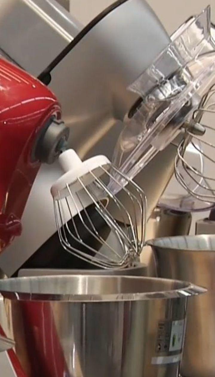 Кухонные помощники. Какая бытовая техника больше всего нужна хозяйкам