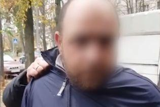 В Киеве задержали грузина, который убил женщину на территории Польши