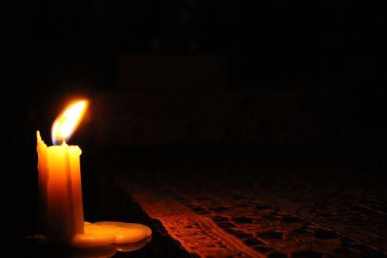 На Херсонщині в пожежі загинув 2-річний хлопчик, якого залишили самого із запаленою свічкою