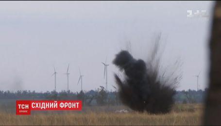 Втрати на фронті: один український військовий загинув, двоє дістали поранень
