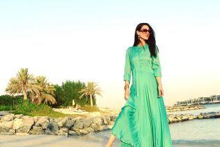 Вирушила відпочивати: Маша Єфросиніна поділилася пляжним фото