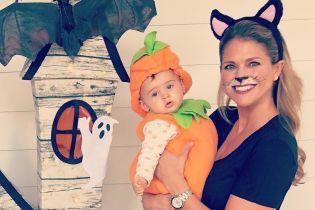 У костюмі кішки: принцеса Мадлен показала, як відсвяткувала Геловін з дітьми