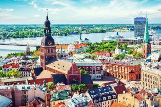 Латвійські авіалінії запустять прямі рейси між Львовом та Ригою