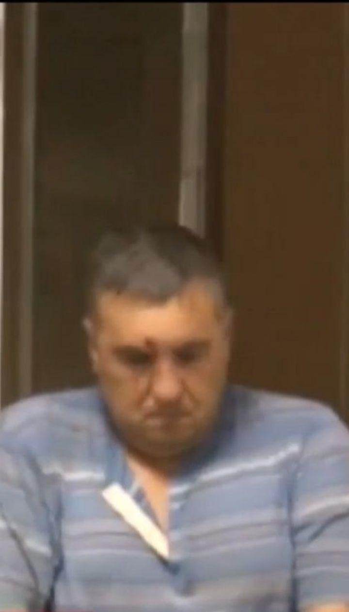 Осужденный Евгений Панов попросил помочь родным и поблагодарил дипломатов за поддержку