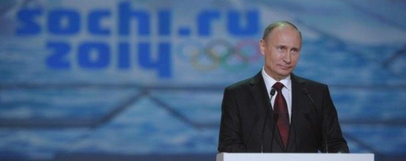 Американская спортсменка: Олимпиада в России - это шоу Путина, подготовка к вторжению в Украину