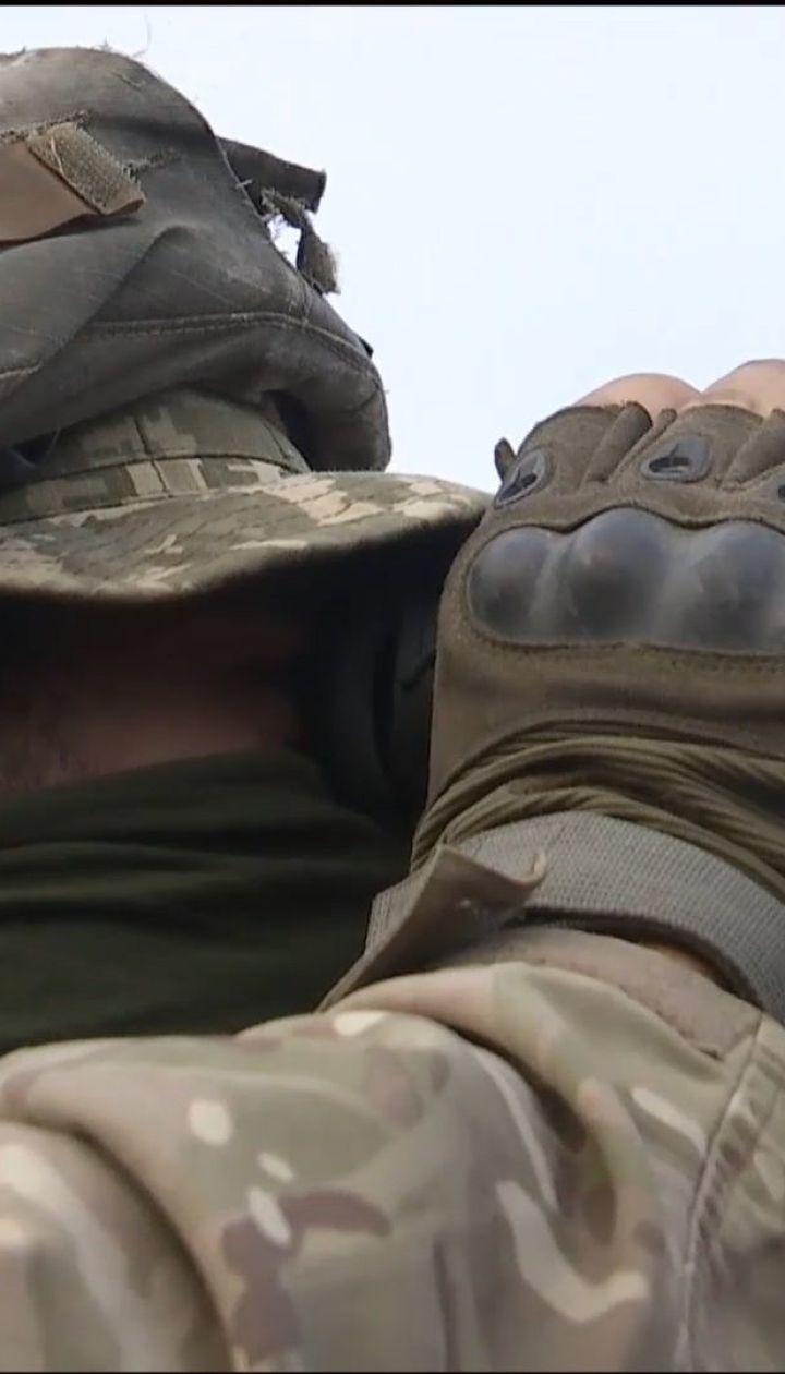 Ситуация на фронте: с начала суток боевики трижды обстреляли позиции украинских воинов