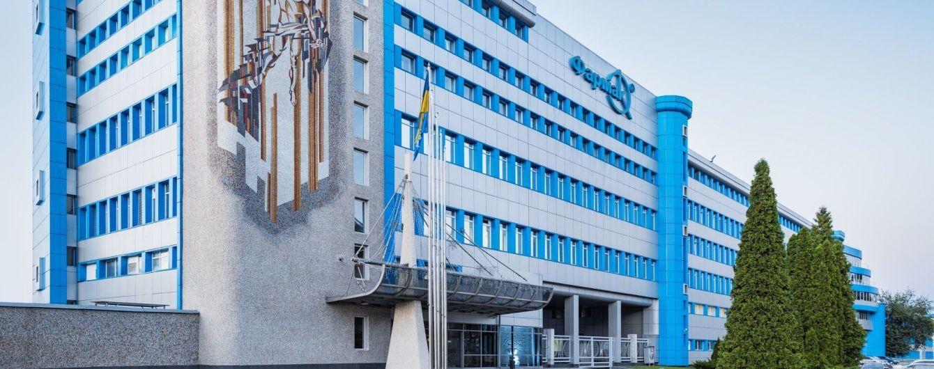 Один із найбільших виробників ліків в Україні прокоментував потрапляння до санкційних списків РФ
