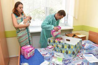 В Івано-Франківську пояснили, чому досі не видають бебі-бокси
