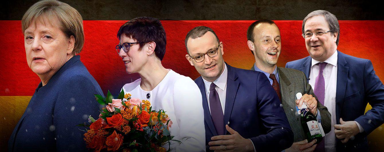 Ангела Меркель — на выход. Что дальше?