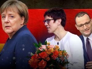 Ангела Меркель — на вихід. Що далі?