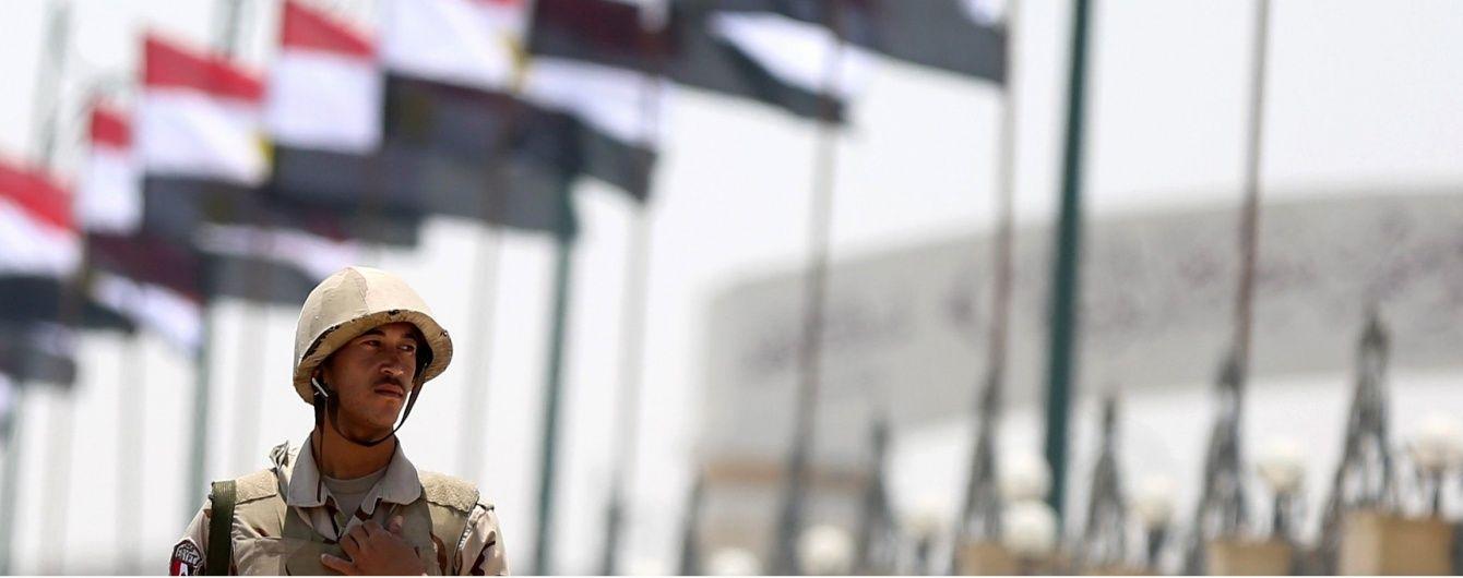 В Египте на три месяца продлили чрезвычайное положение
