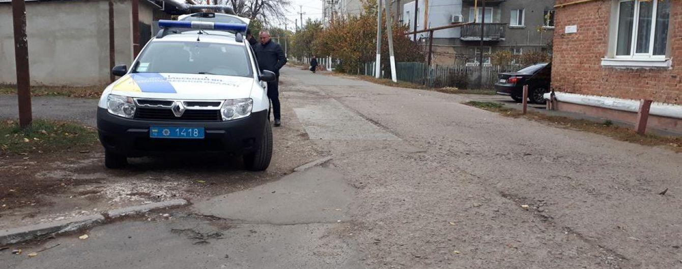 Поліція повідомила про криваві злочини у низці міст України