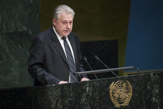 Зеленський призначив послом у США постійного представника України в ООН