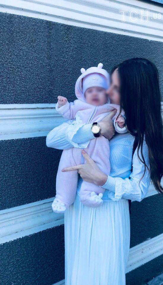 Байдужість, що шокує. На Одещині у немовляти місяць не помічали небезпечної патології