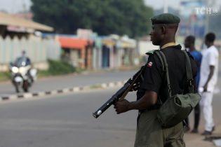 Нігерійські військові використали слова Трампа для виправдання смертельної стрілянини у демонстрантів