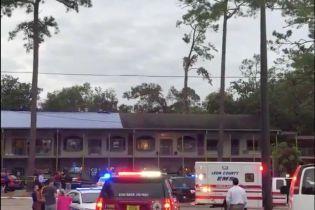 В США назвали имя нападавшего, который расстрелял людей в йога-центре