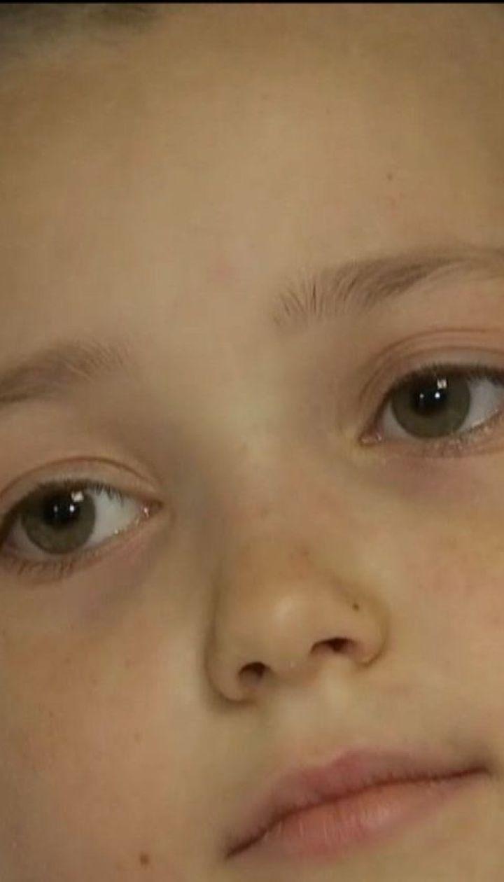 9-річна Іванка дістала шанс одужати, але мусить заново боротися за життя
