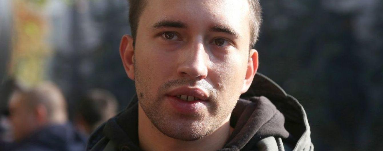 Четырех из пяти подозреваемых в деле покушения на координатора С14 отправили в СИЗО на два месяца