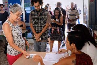 В Новой Каледонии начали голосование за отсоединение от Франции