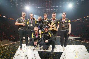 Украинские киберспортсмены победили в турнире по Counter-Strike в Копенгагене