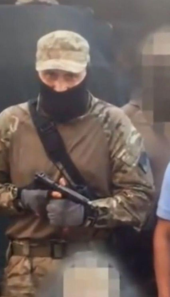 """Окупанти створили у Донецьку """"Центр спеціальних операцій"""", жертвами якого стають українські офіцери"""