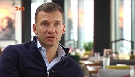 Шевченко: Думаю, это лучший матч между Динамо и Шахтером за последние два года