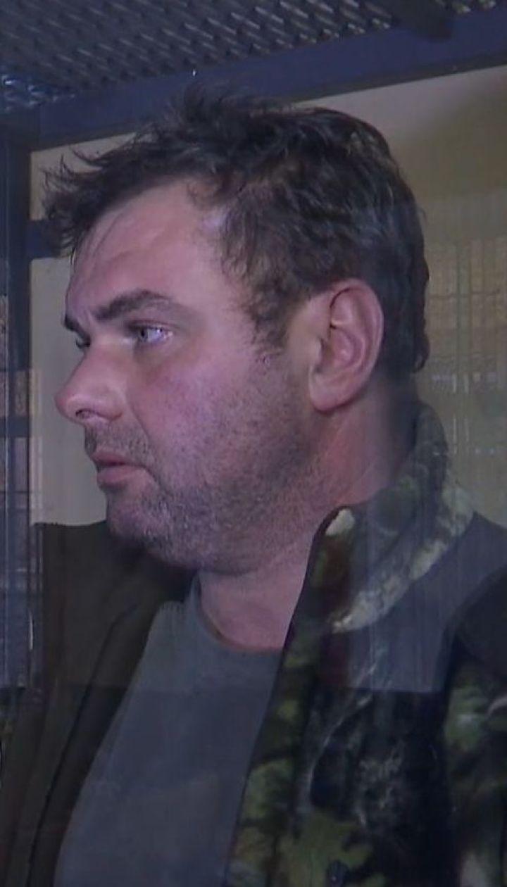 Рівненський водій, який збив двох підлітків, проведе 2 місяці в СІЗО