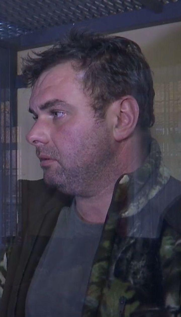 Ровенский водитель, сбивший двух подростков, проведет 2 месяца в СИЗО