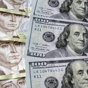 Долар і євро здорожчають. Нацбанк визначився з курсами валют на середу