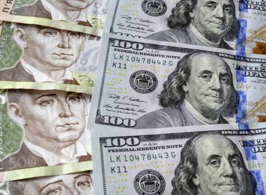 """Долар продовжує дешевшати: курси валют від НБУ, у банках, обмінниках та на """"чорному"""" ринку 19 та 20 травня"""