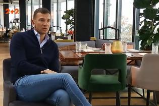 Шевченко похвалив збірників і пообіцяв дати шанс молоді в матчах зі Словаччиною та Туреччиною