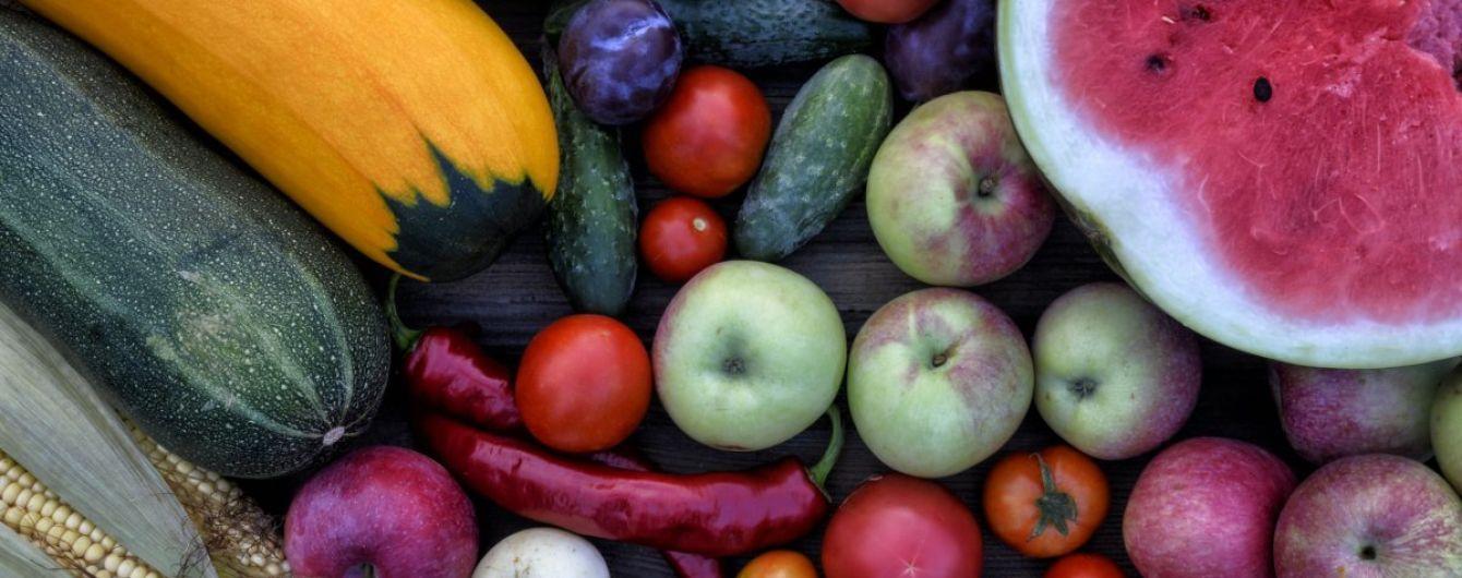 Планетарна дієта: вчені вирахували, що треба їсти, аби вберегти здоров'я і Землю