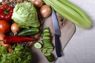 Названы регионы Украины с самыми дорогими и самыми дешевыми овощами