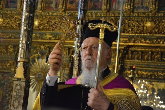 Константинополь офіційно запросив митрополита Епіфанія отримати Томос