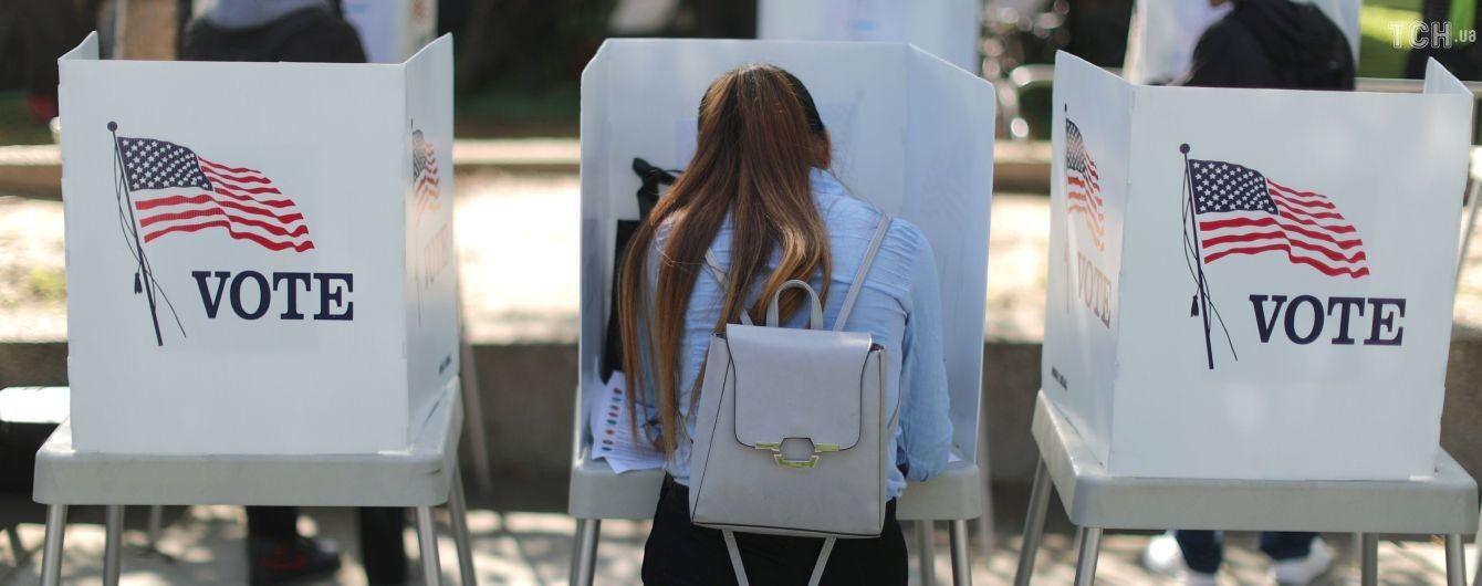 У США відбудуться проміжні вибори: кого обиратимуть та які наслідки вони матимуть для американської політики