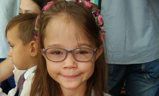Допоможіть Богданці одужати після пересадки нирки