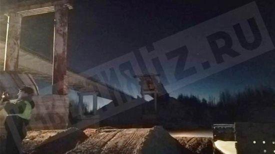Російський мостопад: у Ханти-Мансійському окрузі обвалився автомобільний міст, є загиблі